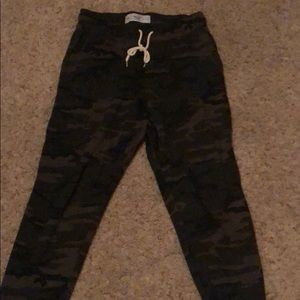 Cotton On Men's Camo Sweatpants